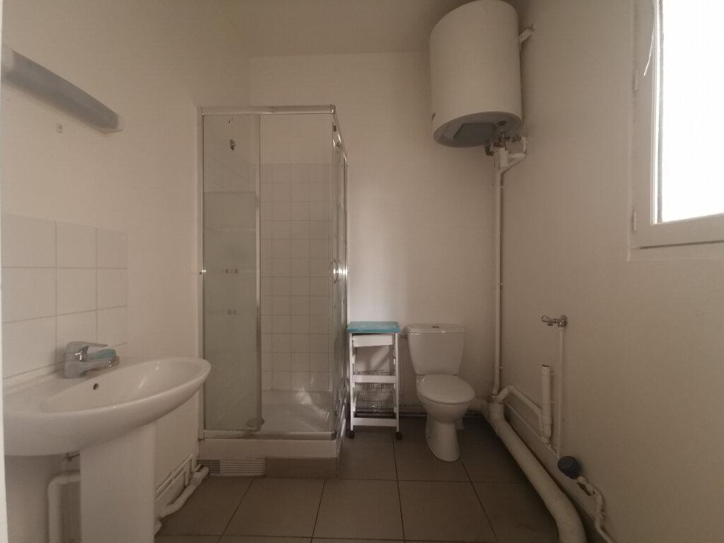 Appartement à vendre 1 30m2 à Le Blanc-Mesnil vignette-4