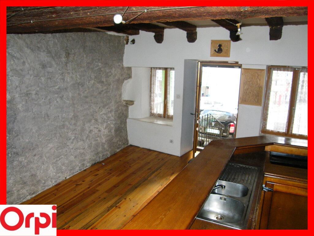 Maison à vendre 6 160m2 à Arlanc vignette-1
