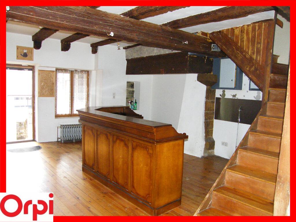 Maison à vendre 6 160m2 à Arlanc vignette-2