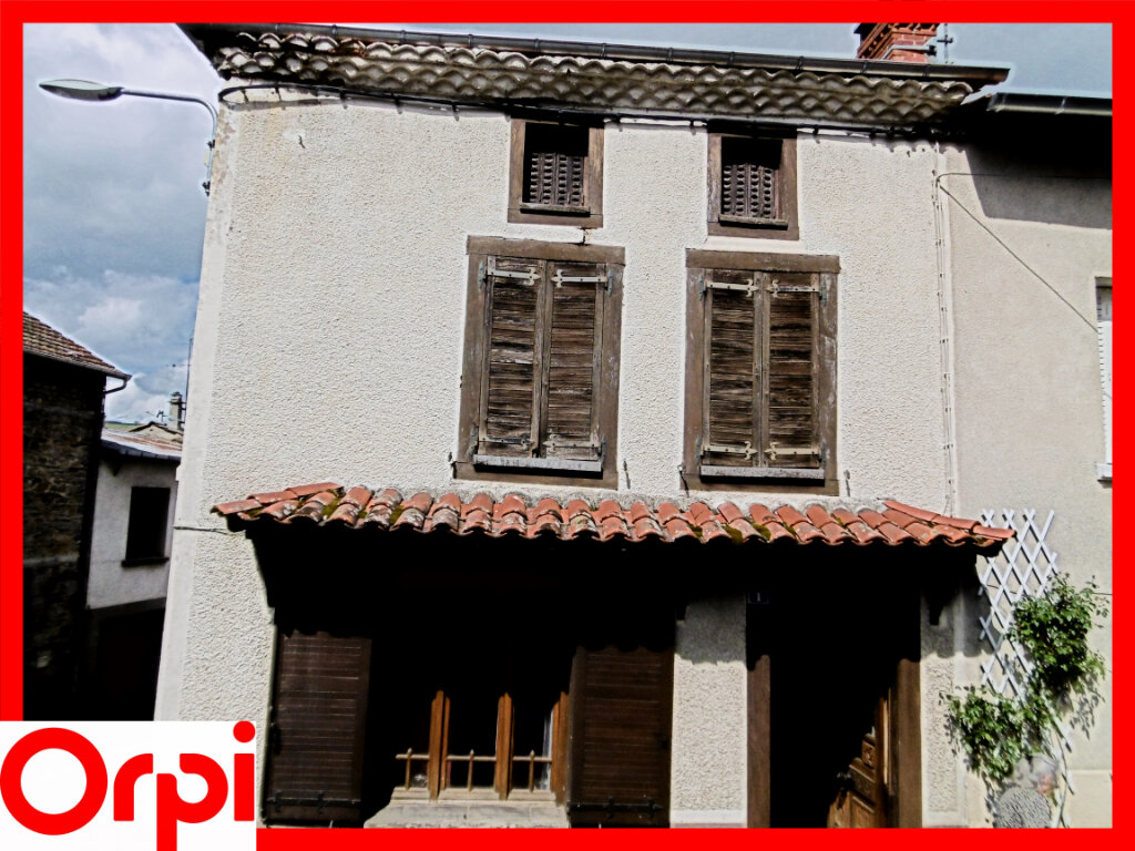 Maison à vendre 5 90.08m2 à Dore-l'Église vignette-1