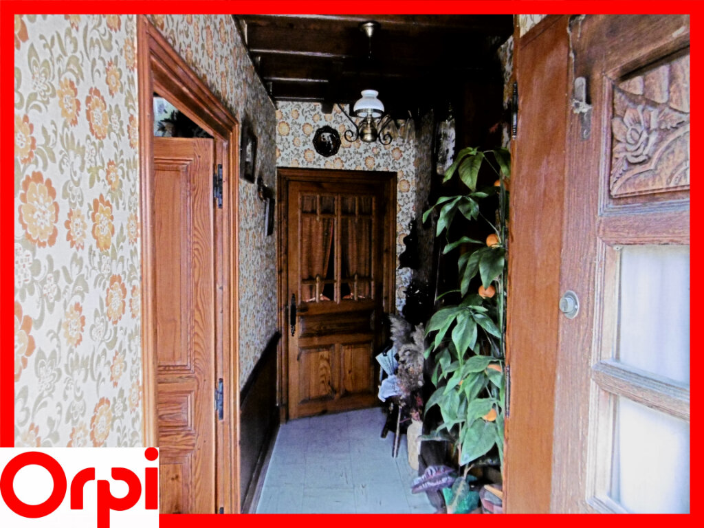 Maison à vendre 5 90.08m2 à Dore-l'Église vignette-2
