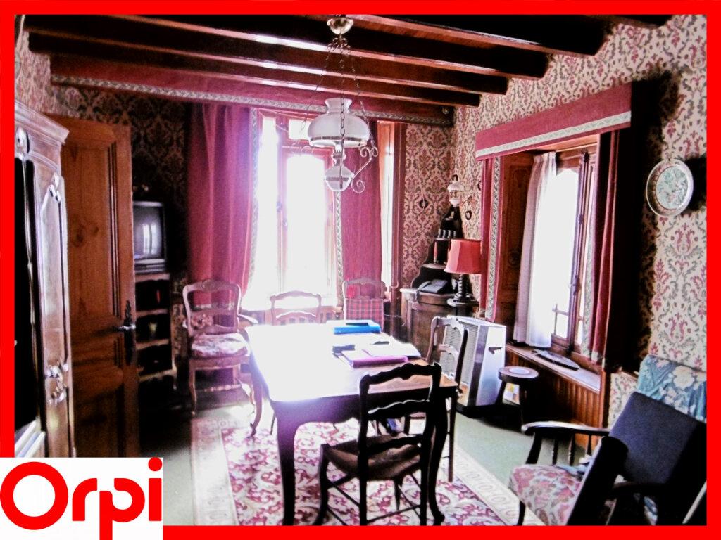 Maison à vendre 5 90.08m2 à Dore-l'Église vignette-4