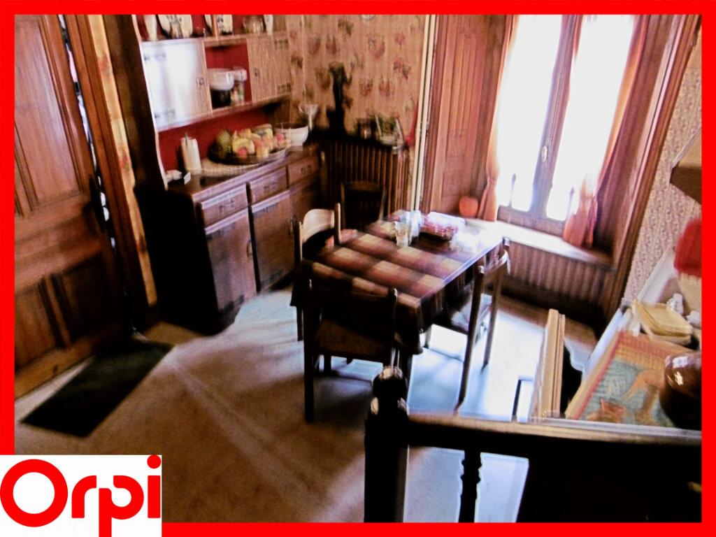 Maison à vendre 5 90.08m2 à Dore-l'Église vignette-5
