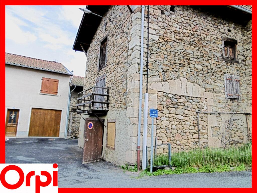 Maison à vendre 5 90.08m2 à Dore-l'Église vignette-7