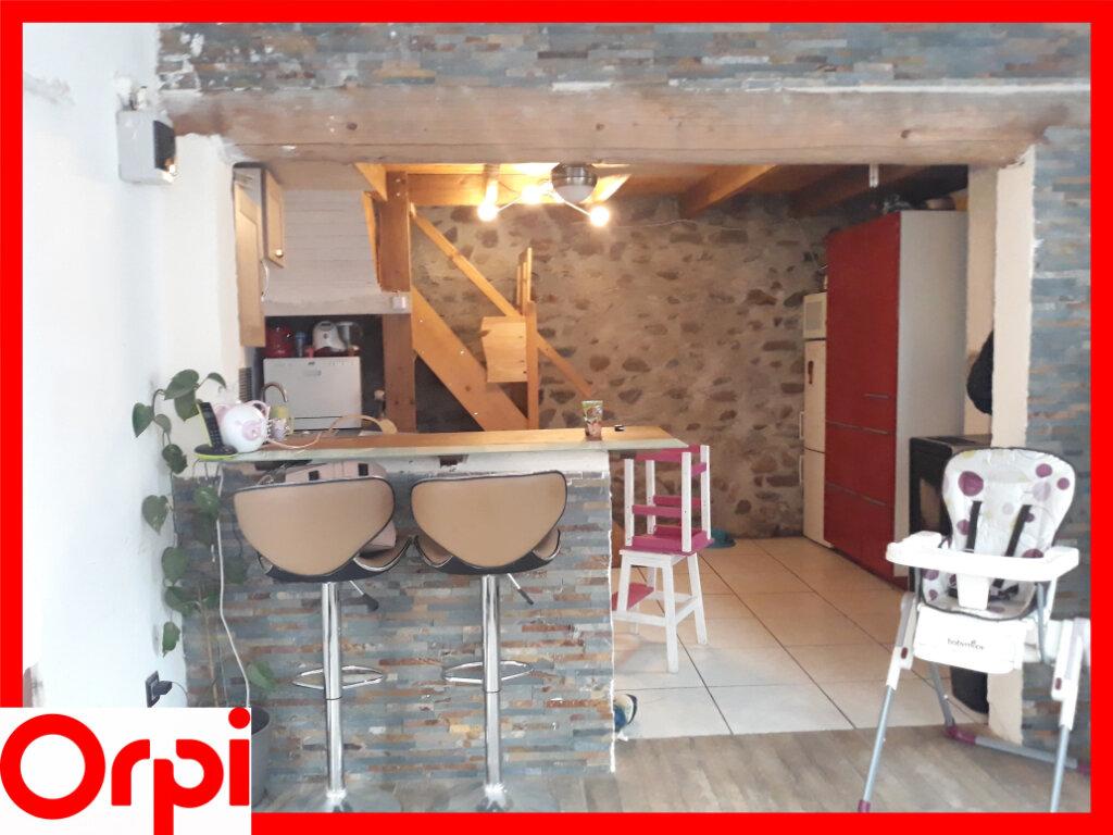 Maison à vendre 3 56.7m2 à Ardes vignette-3
