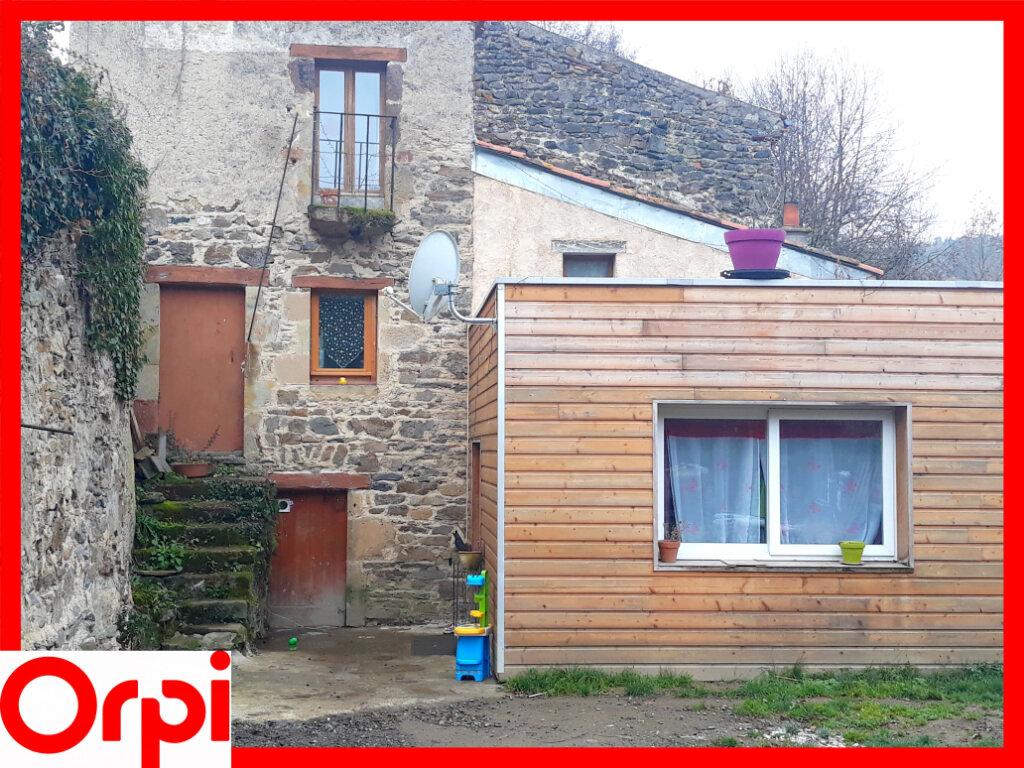 Maison à vendre 3 56.7m2 à Ardes vignette-8