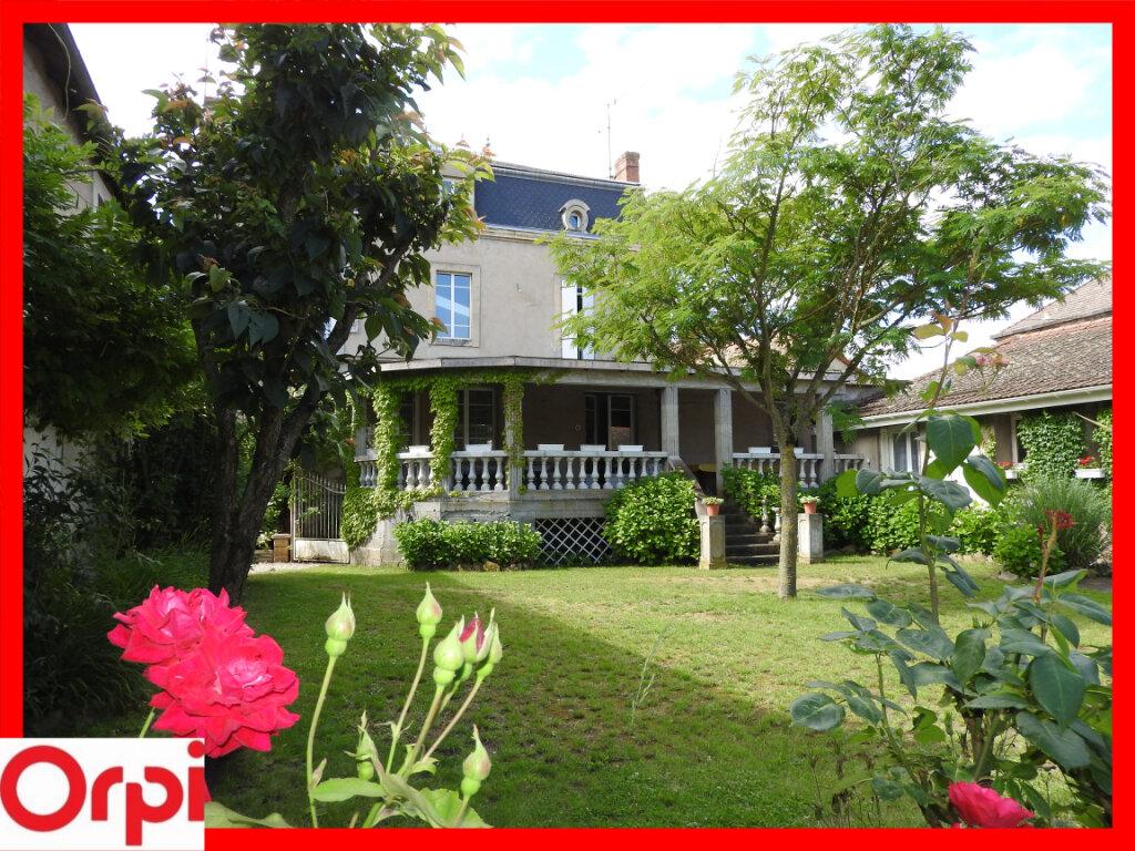 Maison à vendre 11 250m2 à Brassac-les-Mines vignette-1