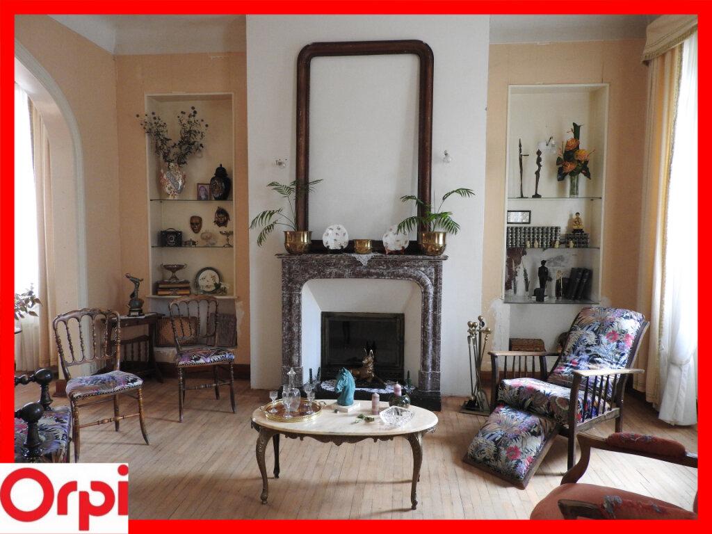 Maison à vendre 11 250m2 à Brassac-les-Mines vignette-2