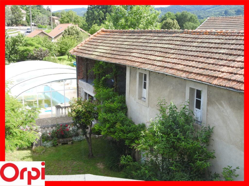 Maison à vendre 11 250m2 à Brassac-les-Mines vignette-8