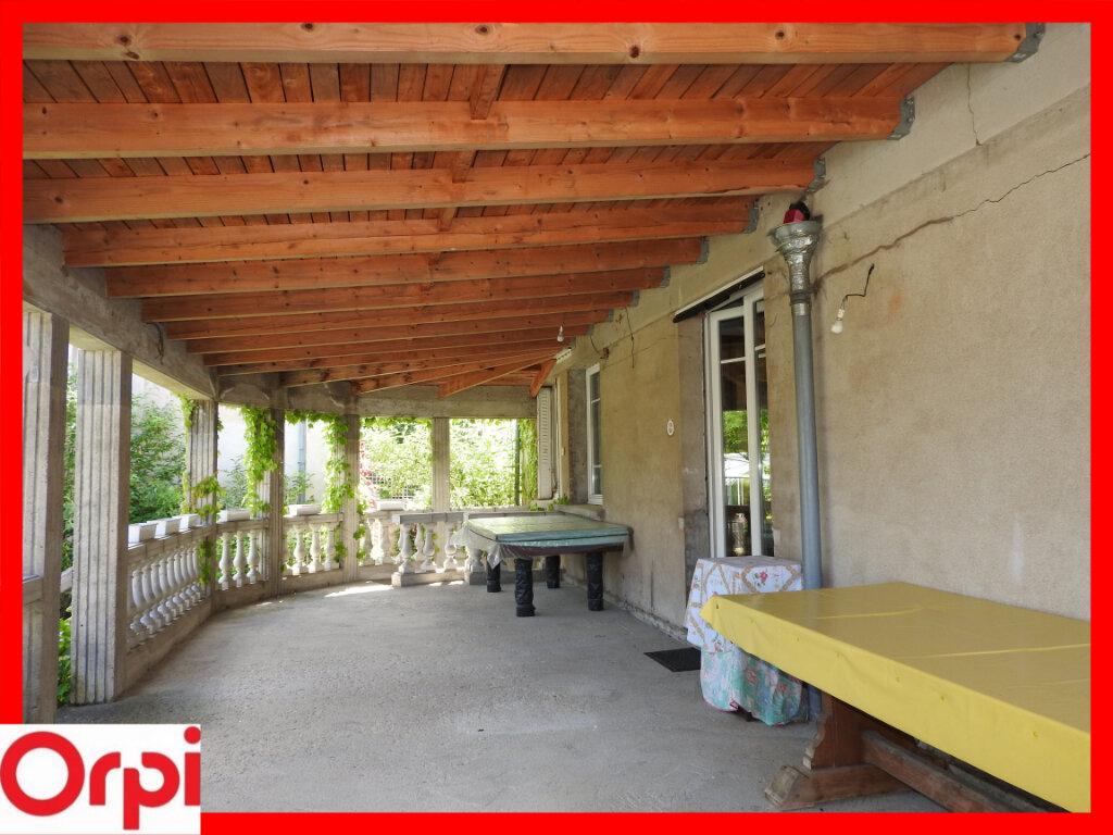 Maison à vendre 11 250m2 à Brassac-les-Mines vignette-9