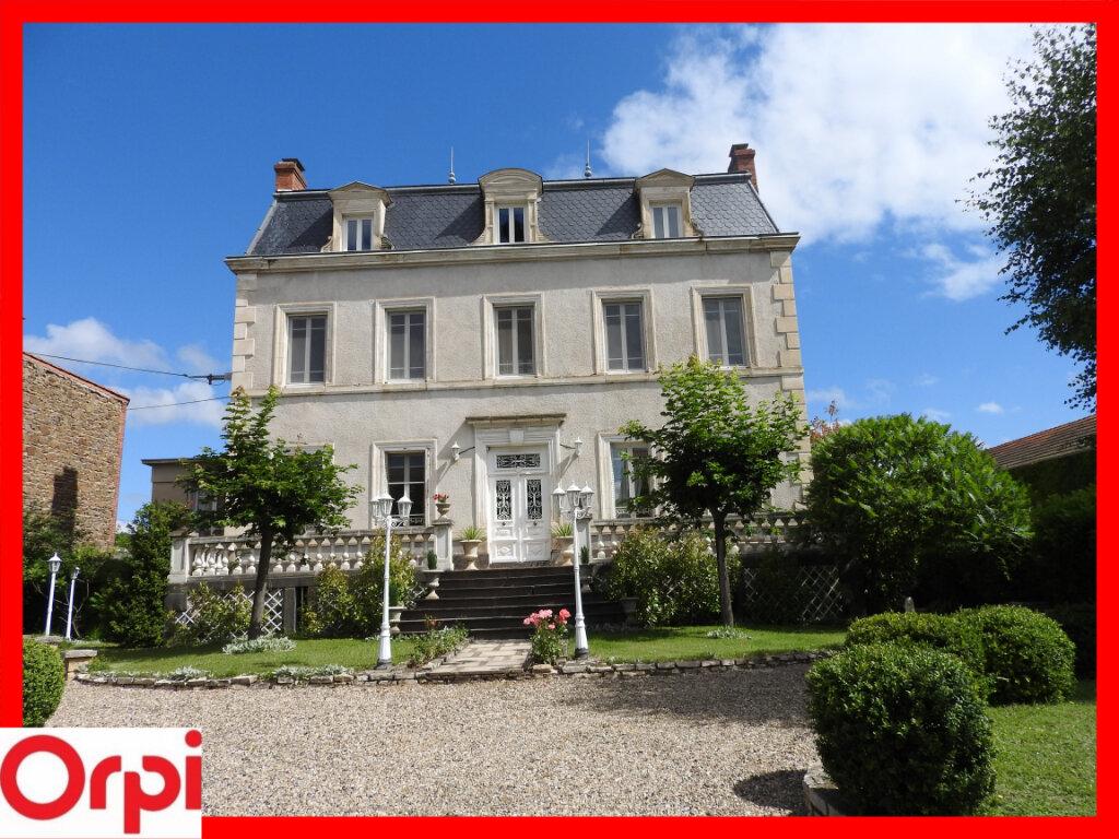 Maison à vendre 11 250m2 à Brassac-les-Mines vignette-10