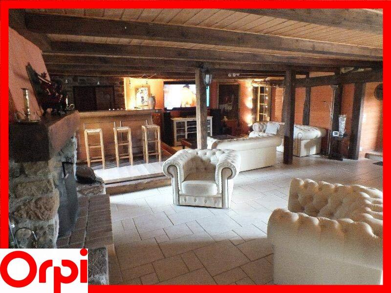 Maison à vendre 8 450m2 à Bonnac vignette-1