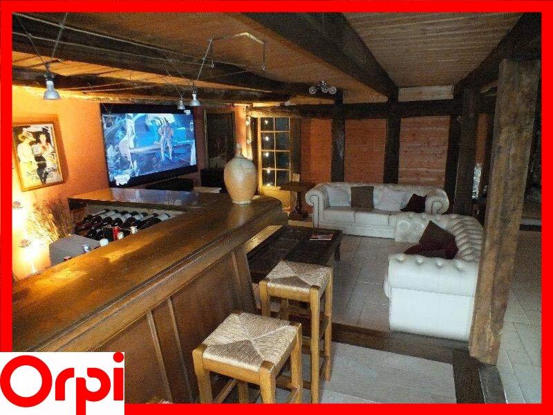 Maison à vendre 8 450m2 à Bonnac vignette-2