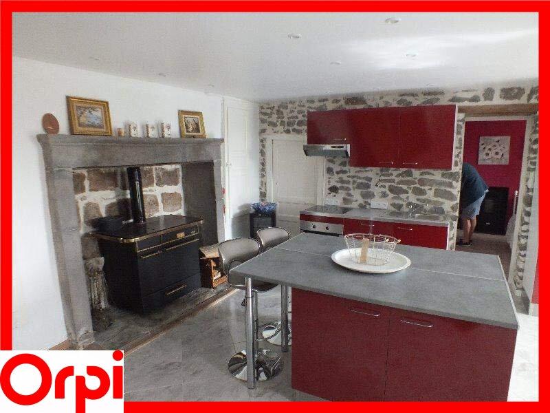 Maison à vendre 8 450m2 à Bonnac vignette-3