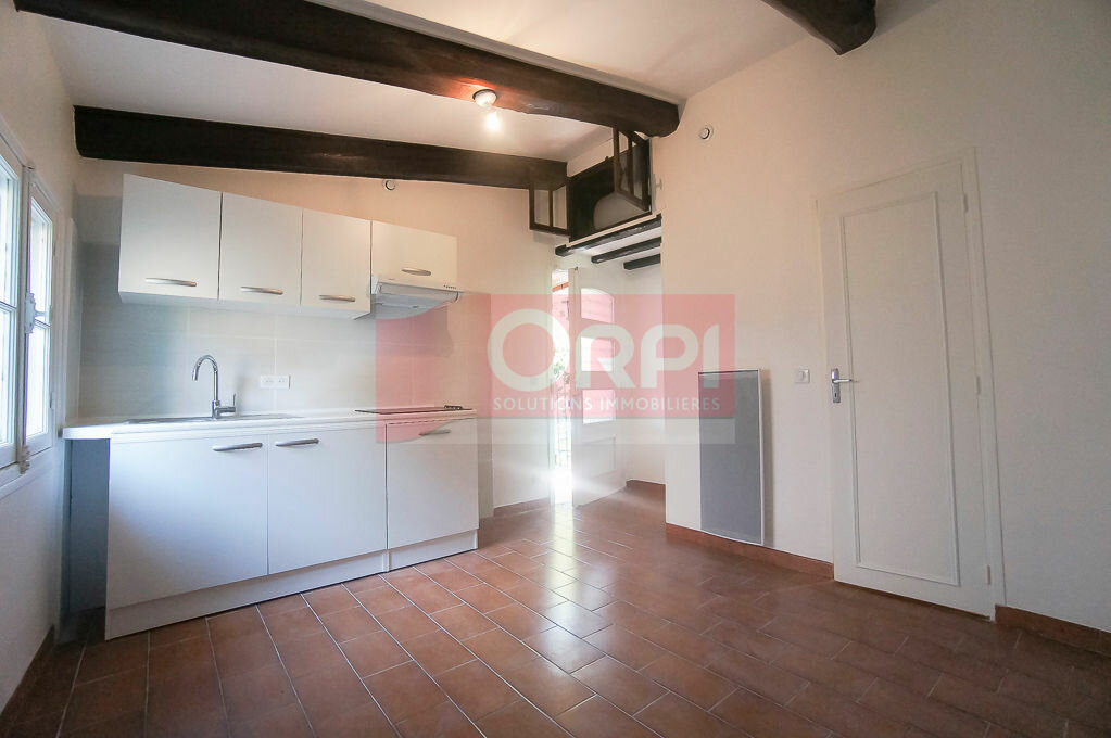 Appartement à louer 2 27m2 à Golfe Juan - Vallauris vignette-1