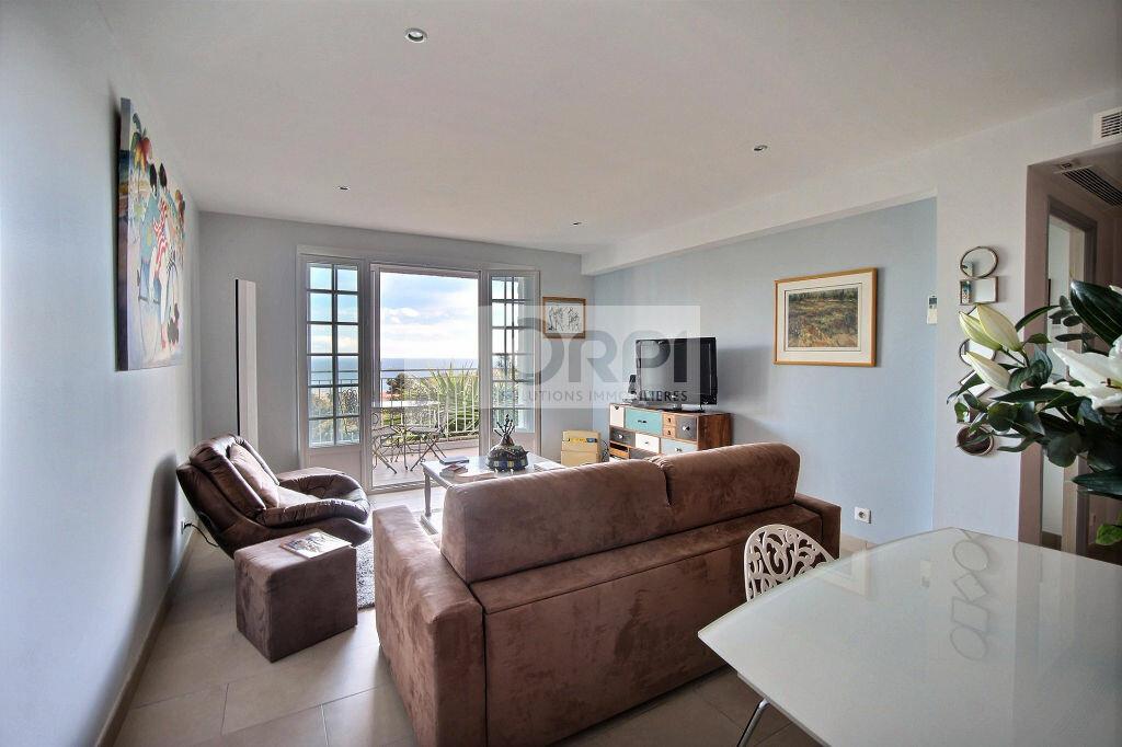 Appartement à vendre 3 60m2 à Golfe Juan - Vallauris vignette-2