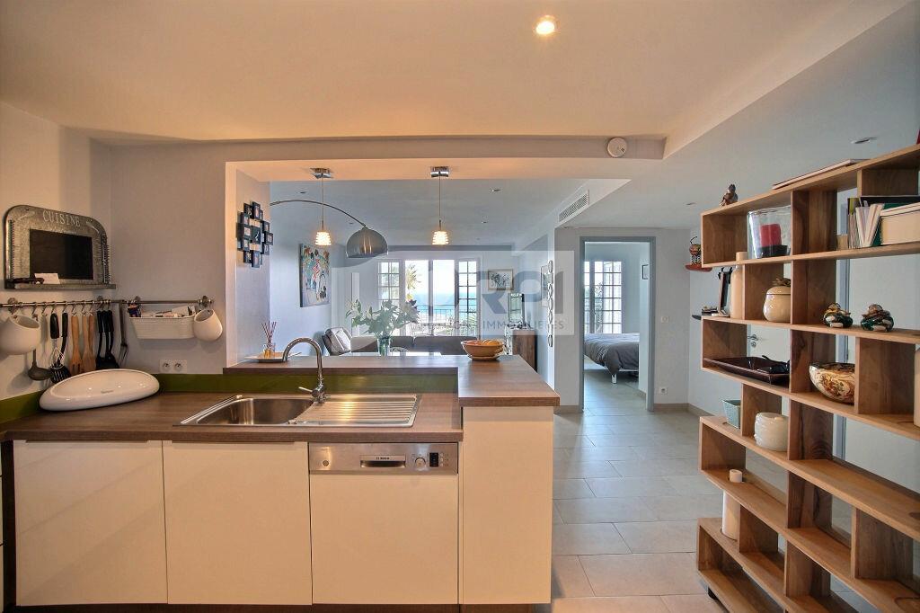 Appartement à vendre 3 60m2 à Golfe Juan - Vallauris vignette-4