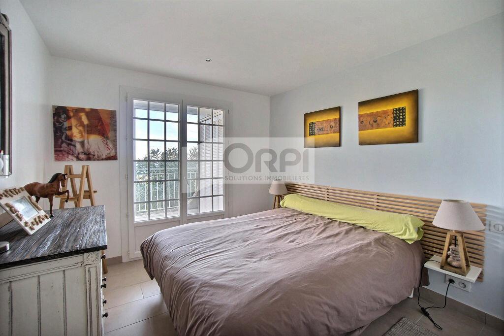 Appartement à vendre 3 60m2 à Golfe Juan - Vallauris vignette-5
