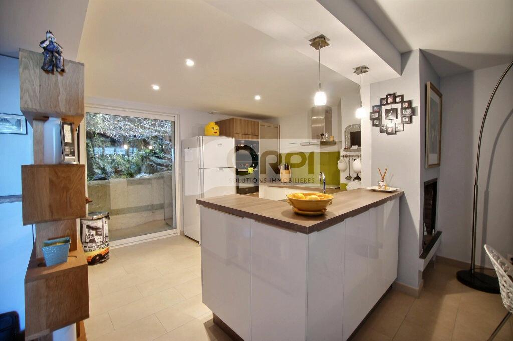 Appartement à vendre 3 60m2 à Golfe Juan - Vallauris vignette-7