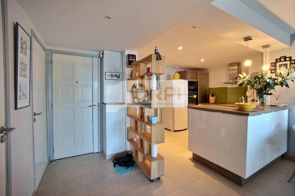 Appartement à vendre 3 60m2 à Golfe Juan - Vallauris vignette-8