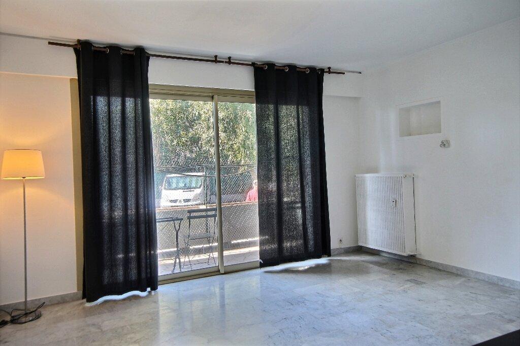 Appartement à vendre 1 30.82m2 à Golfe Juan - Vallauris vignette-1