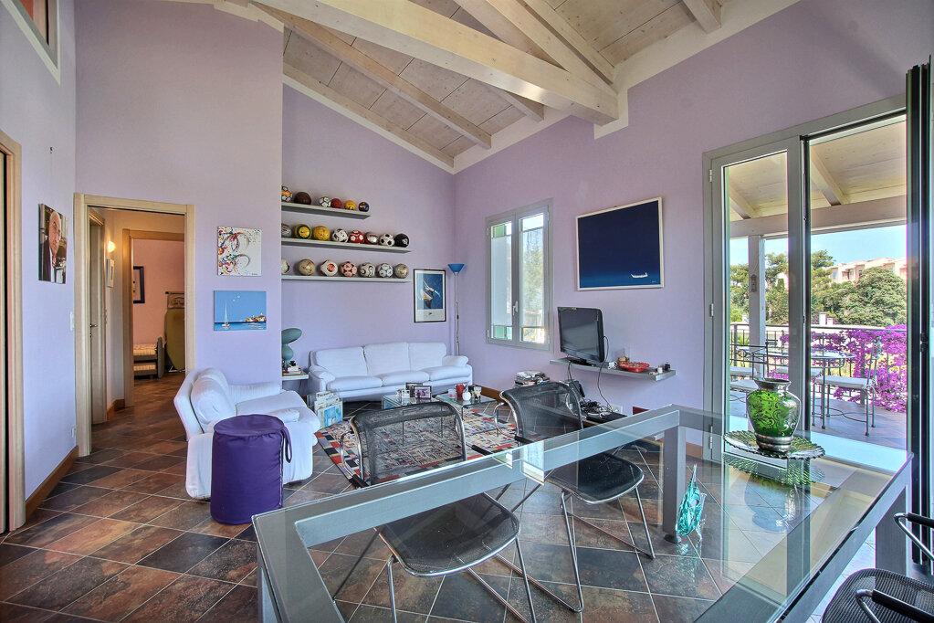 Maison à vendre 5 110m2 à Golfe Juan - Vallauris vignette-3