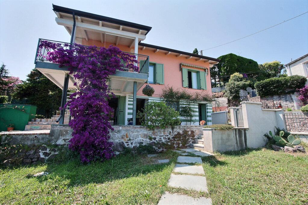 Maison à vendre 5 110m2 à Golfe Juan - Vallauris vignette-7