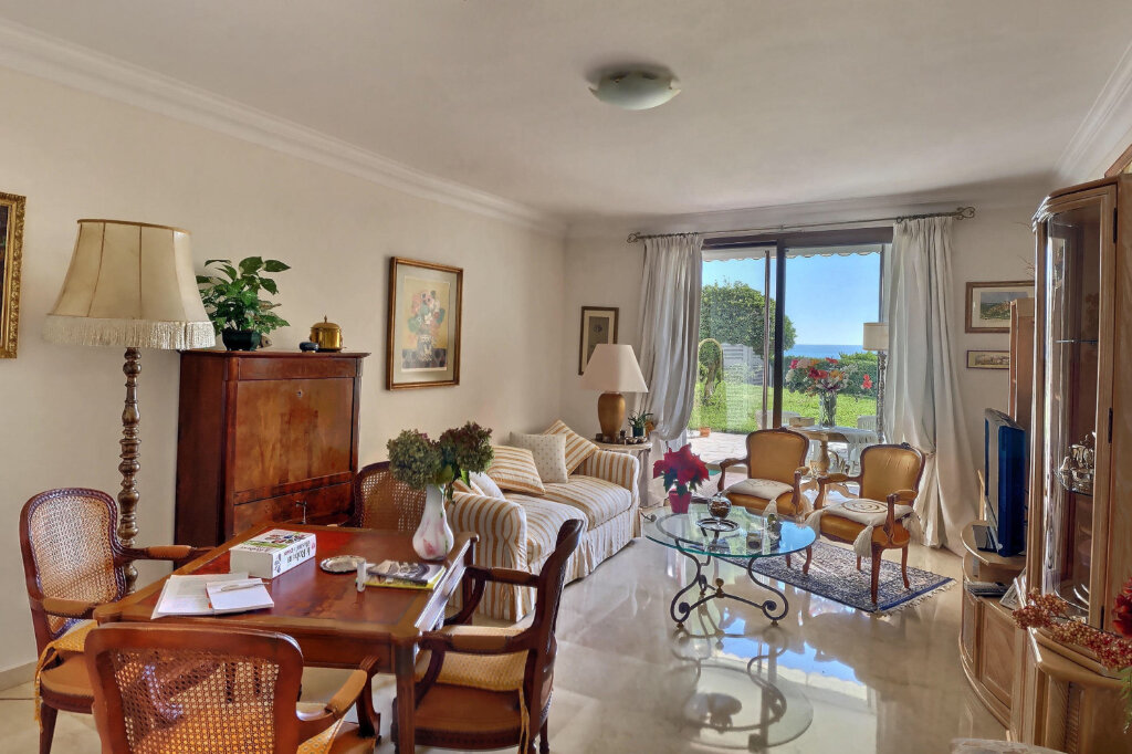 Appartement à vendre 3 81m2 à Villeneuve-Loubet vignette-4