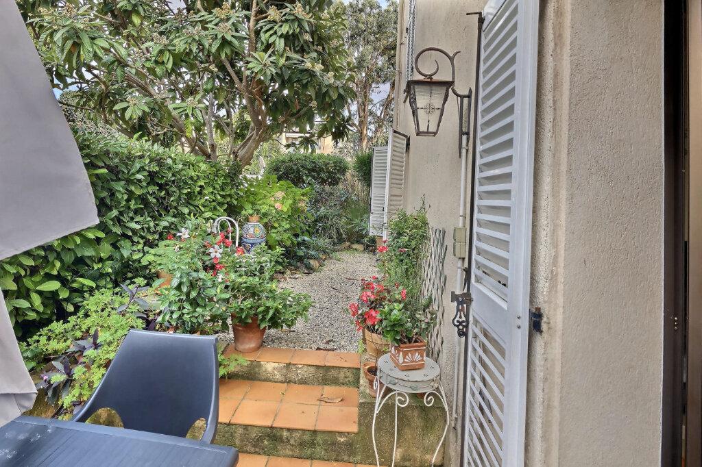 Appartement à vendre 3 81m2 à Villeneuve-Loubet vignette-8