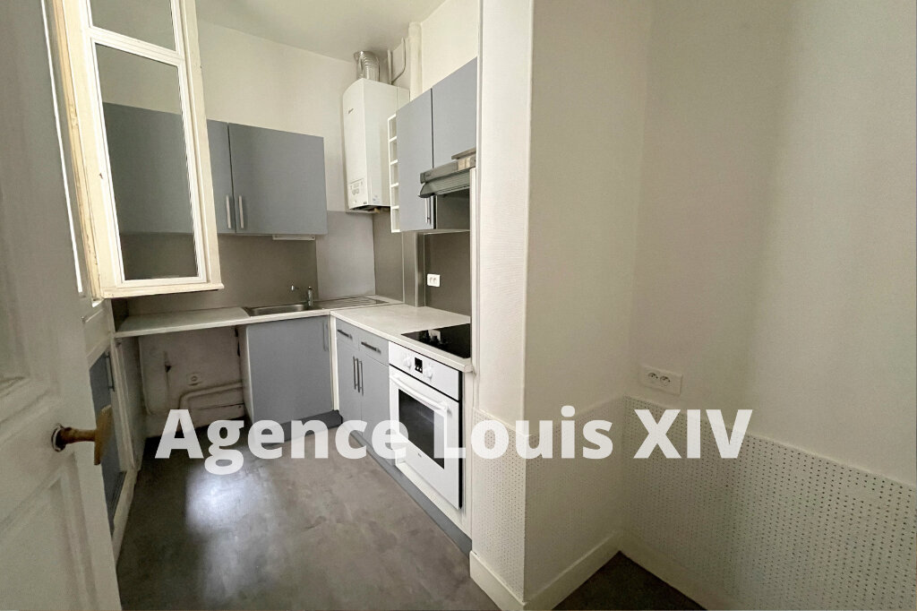 Appartement à louer 2 47m2 à Versailles vignette-4