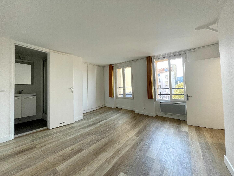 Appartement à louer 2 40m2 à Versailles vignette-3