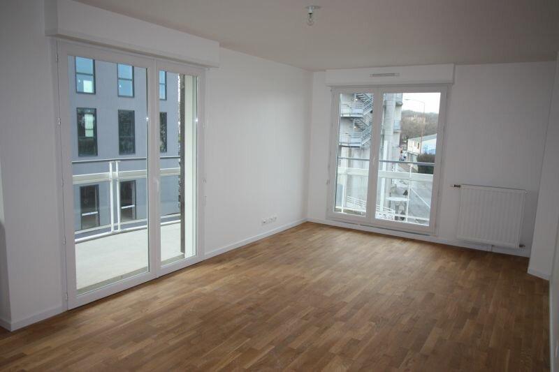 Appartement à louer 3 74.88m2 à Châtenay-Malabry vignette-1