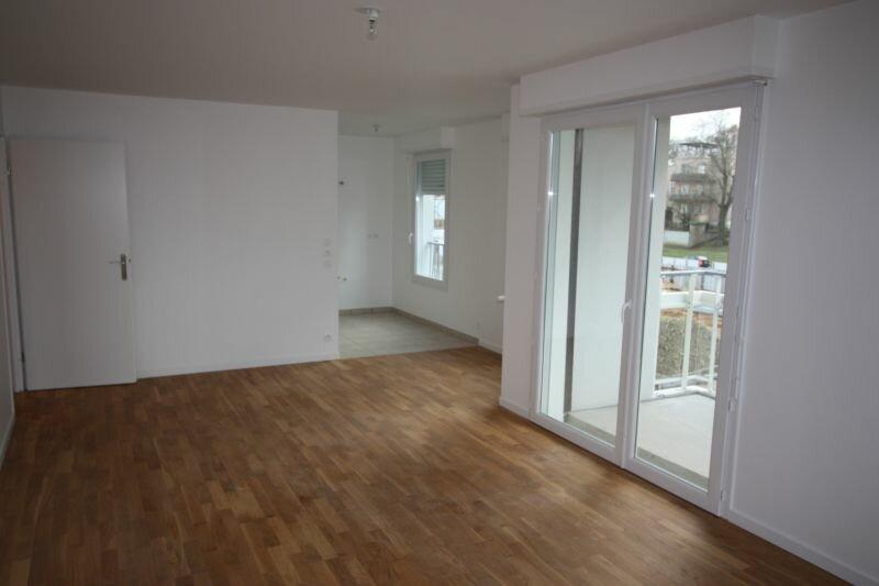Appartement à louer 3 74.88m2 à Châtenay-Malabry vignette-2