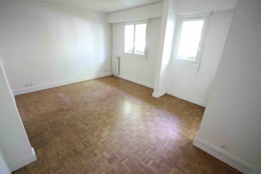 Appartement à louer 1 28m2 à Antony vignette-2