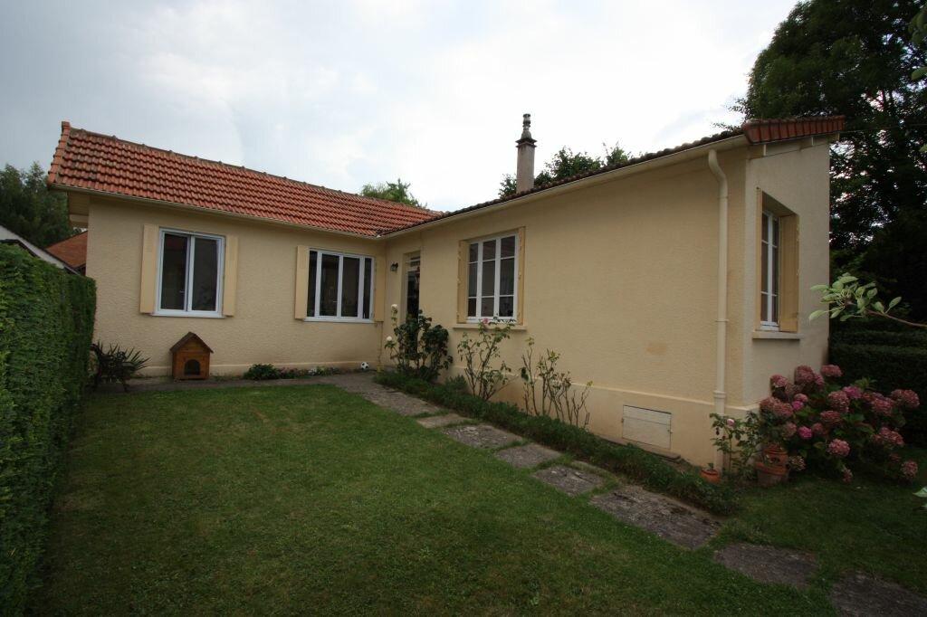 Maison à louer 2 54.51m2 à Sceaux vignette-1