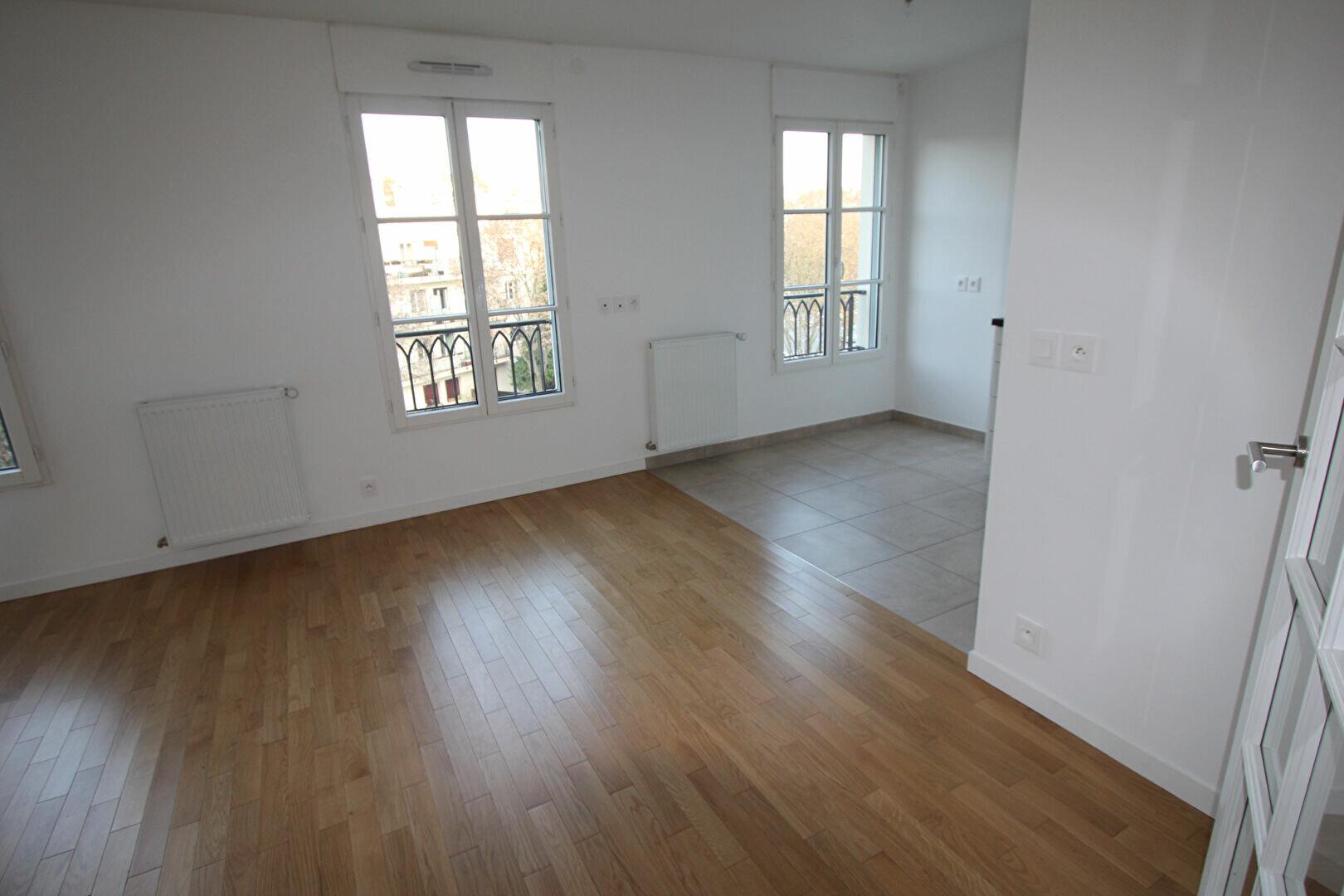Appartement à louer 2 48m2 à Le Plessis-Robinson vignette-3