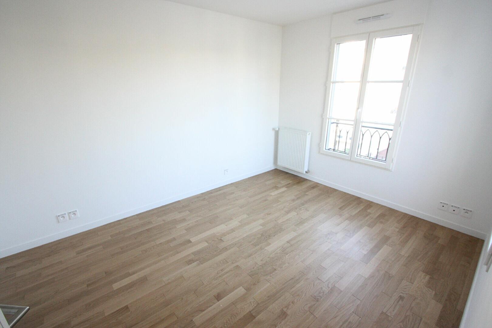 Appartement à louer 2 48m2 à Le Plessis-Robinson vignette-5