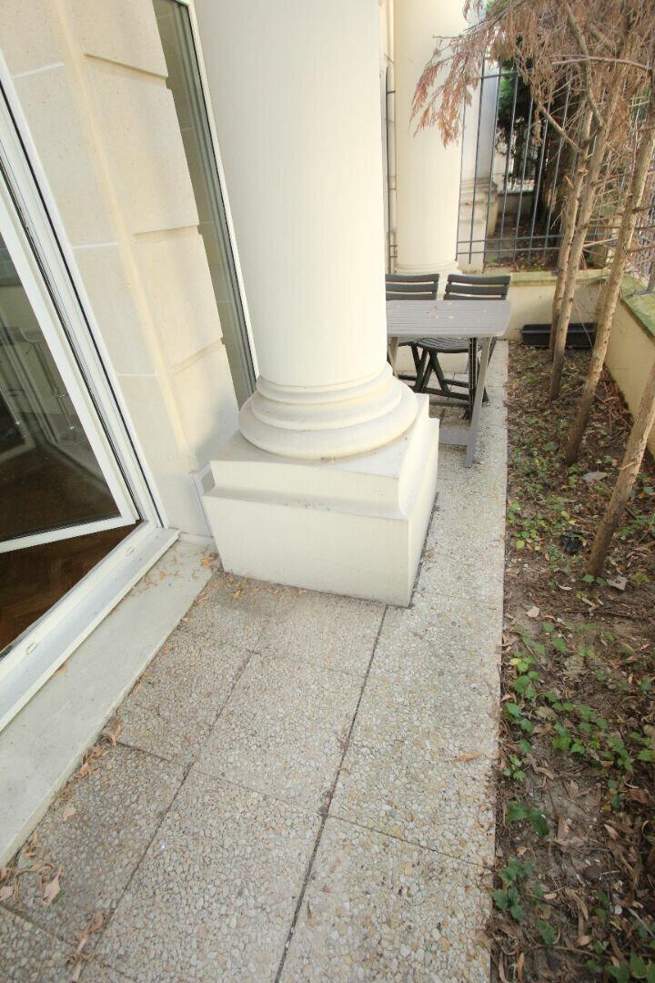Appartement à louer 1 35m2 à Le Plessis-Robinson vignette-4