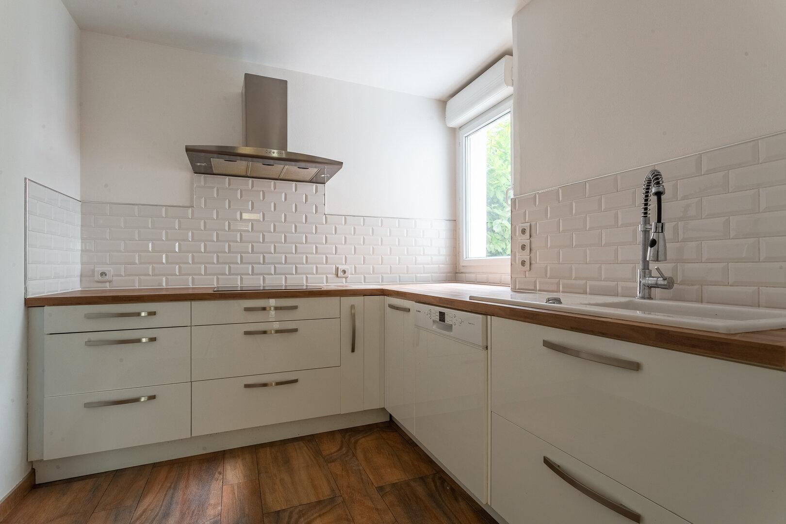 Appartement à louer 4 83.87m2 à Le Plessis-Robinson vignette-1