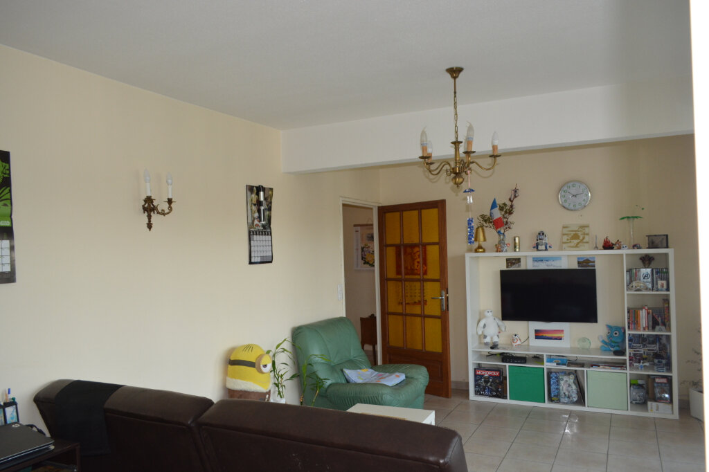 Appartement à vendre 3 63m2 à Biarritz vignette-1