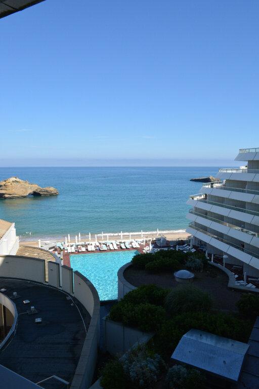 Appartement à vendre 2 28m2 à Biarritz vignette-5