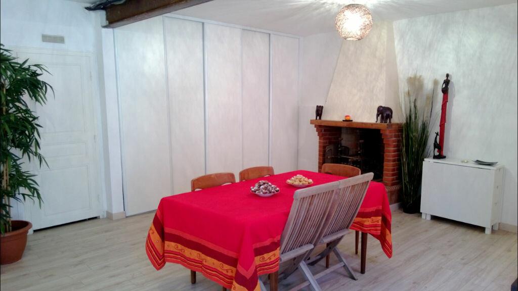 Maison à vendre 5 119m2 à Malviès vignette-2