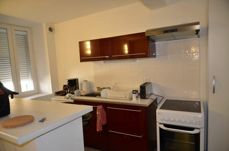 Appartement à louer 1 32.28m2 à Limoux vignette-1