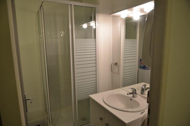 Appartement à louer 1 32.28m2 à Limoux vignette-2