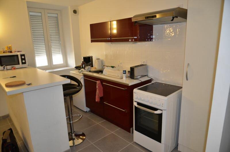 Appartement à louer 1 32.28m2 à Limoux vignette-5