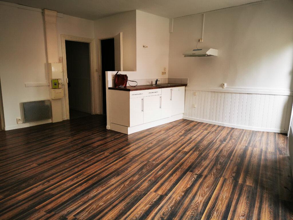 Appartement à louer 2 55.32m2 à Limoux vignette-1