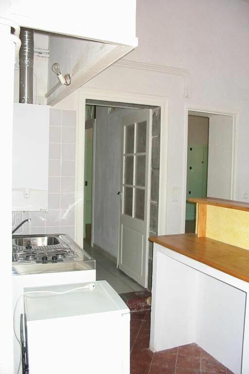 Appartement à louer 1 50m2 à Limoux vignette-3