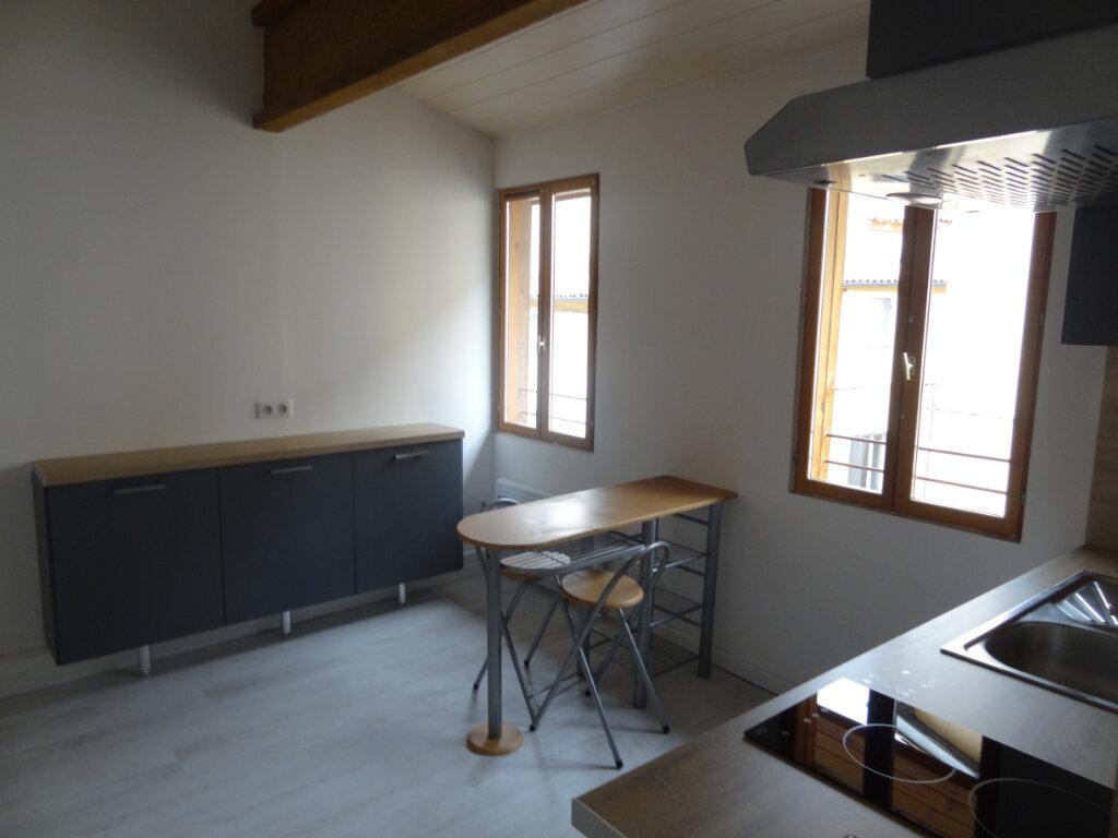 Appartement à louer 2 40.54m2 à Limoux vignette-4