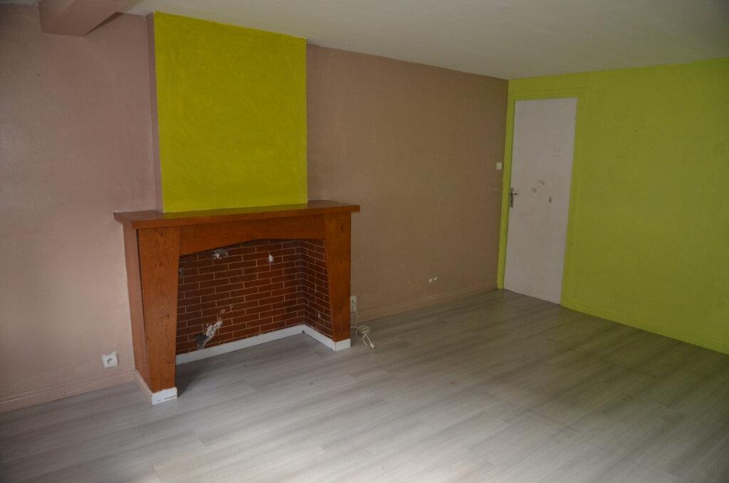 Maison à vendre 3 70m2 à Limoux vignette-2