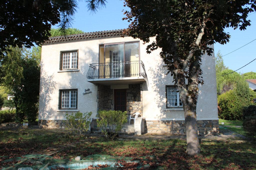 Maison à vendre 6 143m2 à Montazels vignette-1